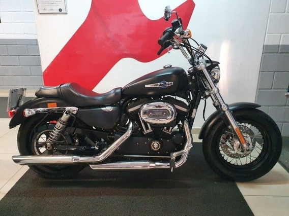 Harley Xl1200cb Sportster