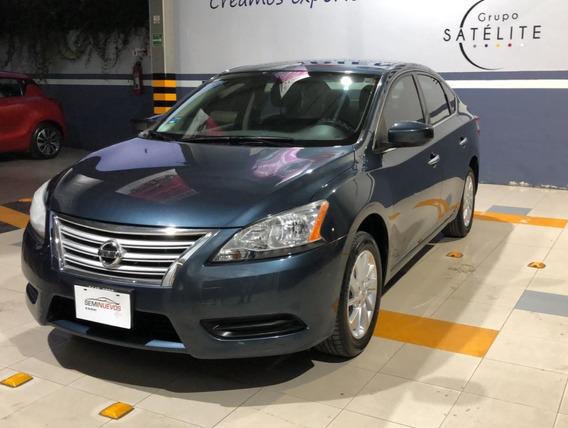 Nissan Sentra Tm
