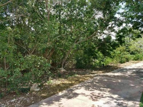 Imagen 1 de 7 de Terreno En Venta En Merida  Yucatan Country Club