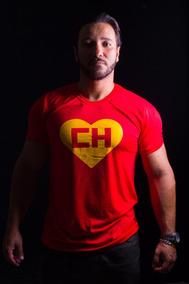 Camiseta Chapolin, Regata Chapolin, Camisa Chapolin Cód1