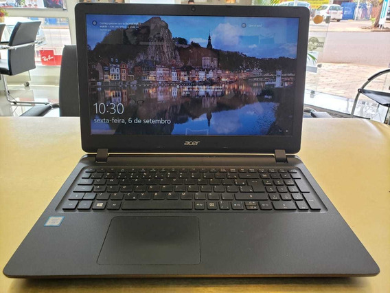 Notebook Acer Aspire Es1-572 4gb