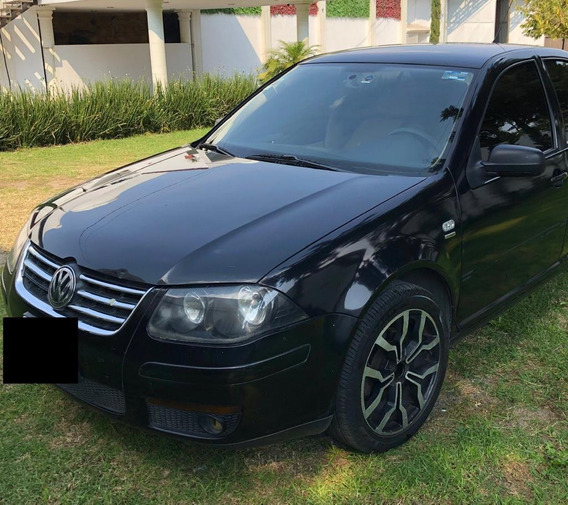 Volkswagen Jetta Clásico 2.0 Gl Black Edition Tiptronic At