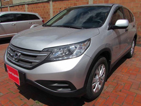 Honda Crv City Plus 4x2 Aut. 2.4