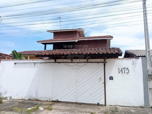 Casa - Golfinho  - Ref: 688 - V-688