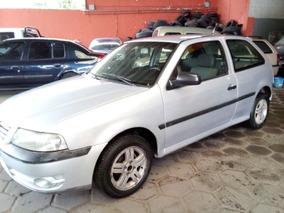 Volkswagen Gol 1.6 05 Full Nuevo