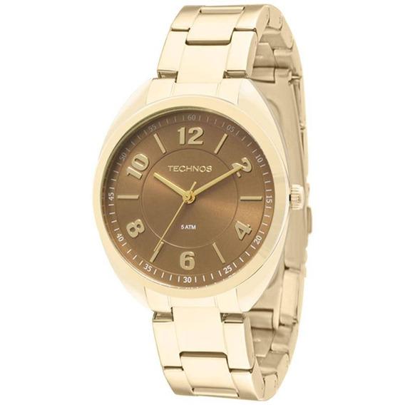 Relógio Technos Elegance Boutique Analógico Feminino
