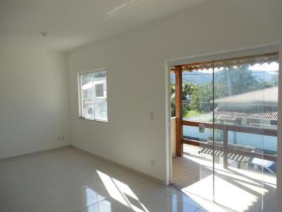 Casa Em Barroco (itaipuaçu), Maricá/rj De 120m² 3 Quartos À Venda Por R$ 320.000,00 - Ca213815