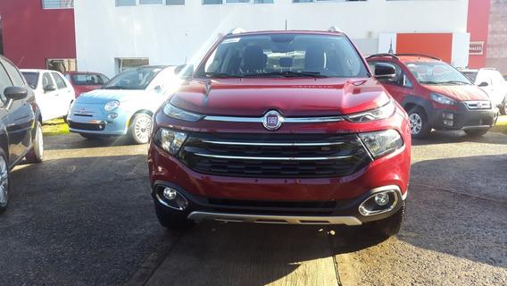 Fiat Toro Retira Con $160.000,cuotas Toma/usados 1128074263