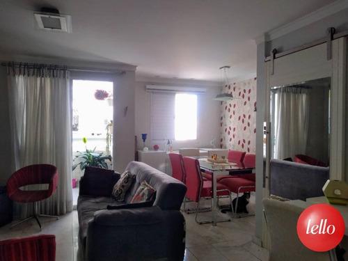Imagem 1 de 27 de Apartamento - Ref: 63651