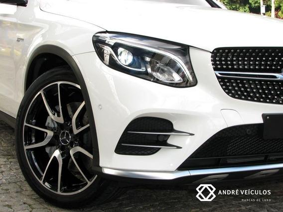 Mercedes-benz Glc 43 Amg 3.0 V6 Coupe