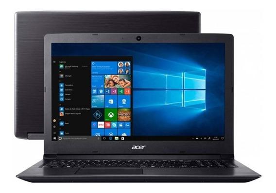 Notebook Acer Aspire 3 A315-53-34y4 4gb- 1tb- 15,6 Win 10
