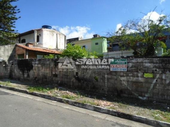 Venda Terreno Até 1.000 M2 Cidade Soberana Guarulhos R$ 220.000,00 - 34019v