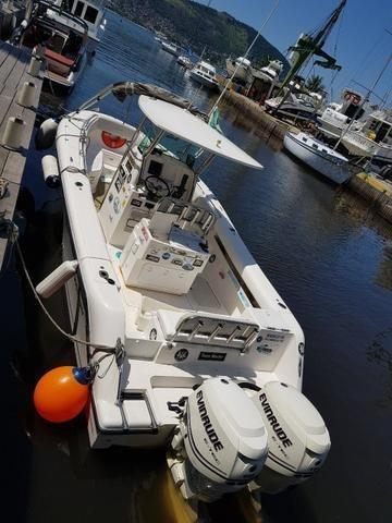 Lancha Victory 26 2013 Ñ Top Fish,fishing,rio Star,cabrasmar