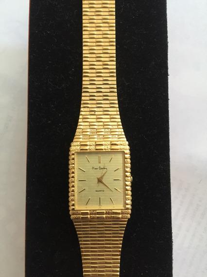 Reloj Pierre Cardin De Pulsera, Magnifico Estado, Japonés