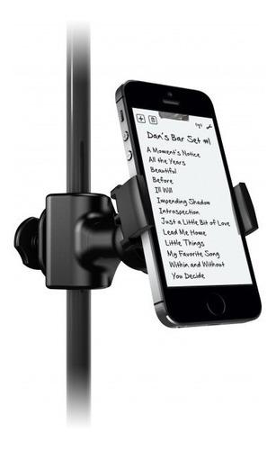 Soporte Para Celular Iklip Xpand Mini De Ik Multimedia