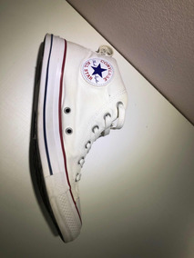 All Star Branco