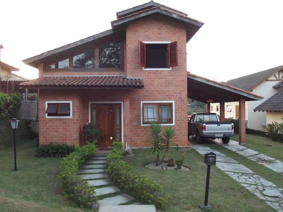 Excelente Imóvel Com Ótima Localização Na Granja Viana - Ca5680