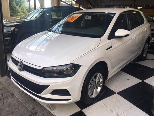 Imagem 1 de 6 de Volkswagen Polo 1.0 Mpi Total