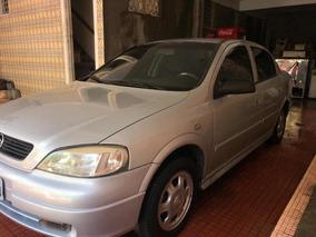 Chevrolet Astra Sedan 1.8 Gl 4p Gasolina 2001