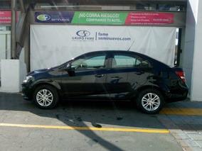 Chevrolet Sonic Paq B 4 Puertas