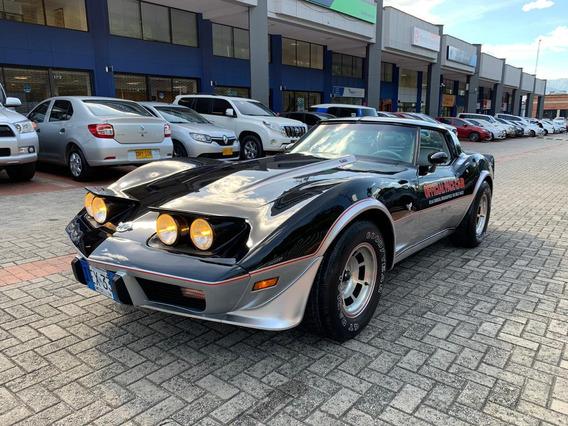 Chevrolet Corvette 1978 Clasico