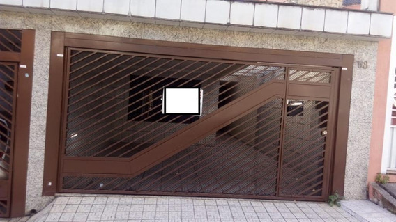 Sobrado Em Jardim Textil, São Paulo/sp De 110m² 3 Quartos Para Locação R$ 3.000,00/mes - So229406