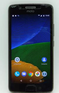 Celular Motorola Moto G 5 Usado Funciona Perfecto