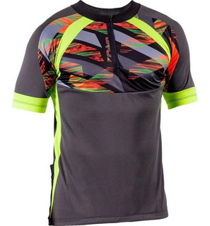 Camisa Ciclismo Poker Tunes Profissional