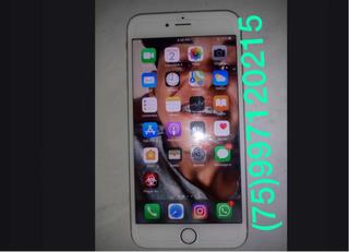 iPhone 6s Plus 64gb Leia Descrição!!!