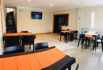Apart Hotel Arenas Del Mar