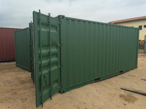 Container Sob Encome
