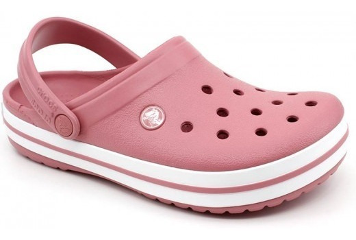 Crocs Crocband Rose/white Original
