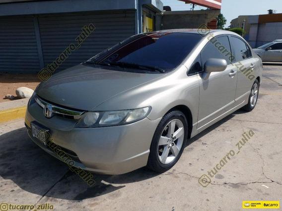 Honda Civic Emotion