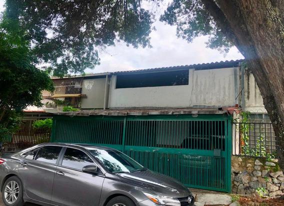 Casa En Alquiler La Trinidad Mls #20-22802 Fc