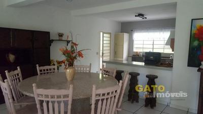 Sítio Para Venda Em Cajamar, Ponunduva, 3 Dormitórios - 18160