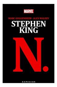 N., De Stephen King