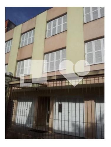 Imagem 1 de 9 de Apartamento - Cidade Baixa - Ref: 5259 - V-223391
