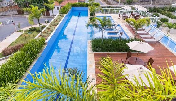 Apartamento À Venda Em Mansoes Santo Antonio - Ap005247
