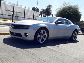 Chevrolet Camaro Ss V8 At