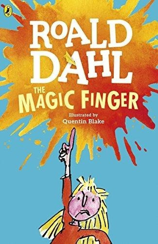 The Magic Finger - Roald Dahl - Puffin - New Edition