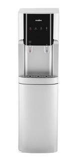 Dispenser de agua Mabe EMBL01S 20L plateado 115V