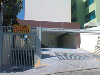 Sala Comercial Para Locação, Vila Yara, Osasco. - Sa0076