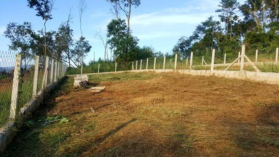 Terreno Em Atibaia - Bairro Portão No Asfalto