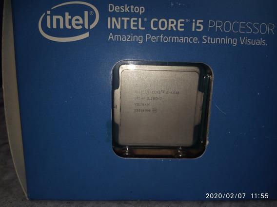 Processador Intel Core I5 4440 Socket 1150