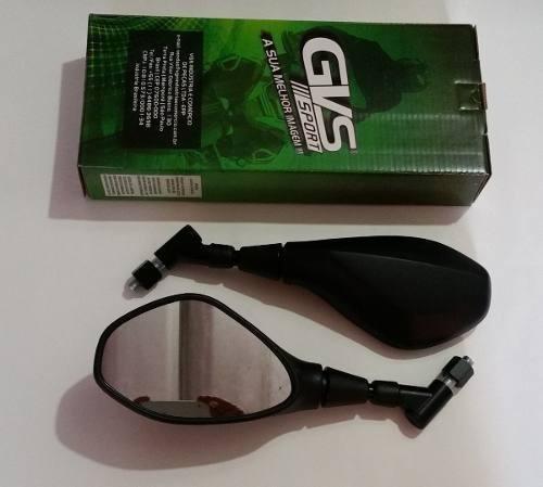 Retrovisor Gvs Modelo Bmw F800 Gs1200 Giro 360 Crosser 150