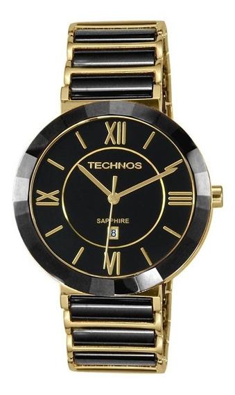 Relógio Technos Feminino Analógico Elegance 2015bv/4p