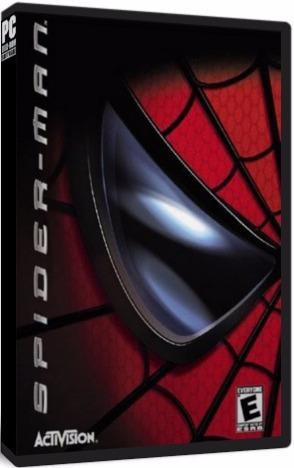 Spider-man 1 - Pc Dvd - Mídia Física - Frete 8 Reais