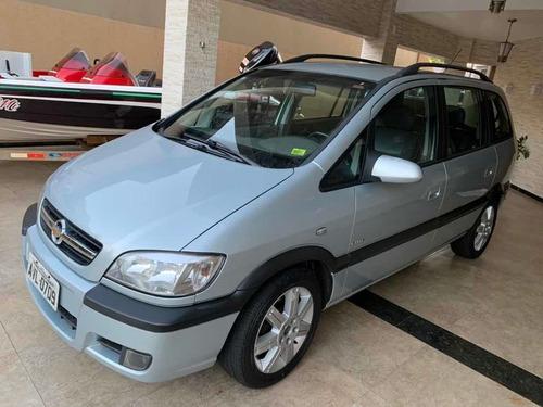 Chevrolet Zafira Elite 2.0