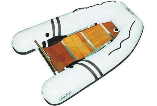 Imagem 1 de 4 de Bote Inflavel Caique Zefir Mod Wind 200 Okm  Miami Nautica