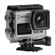 Camera Sjcam 5000 Wifi 2.0 Full Hd+nota Fiscal